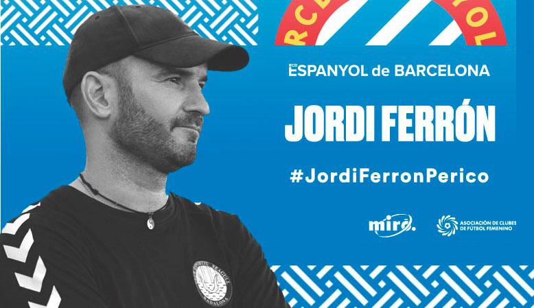 Jordi Ferrón