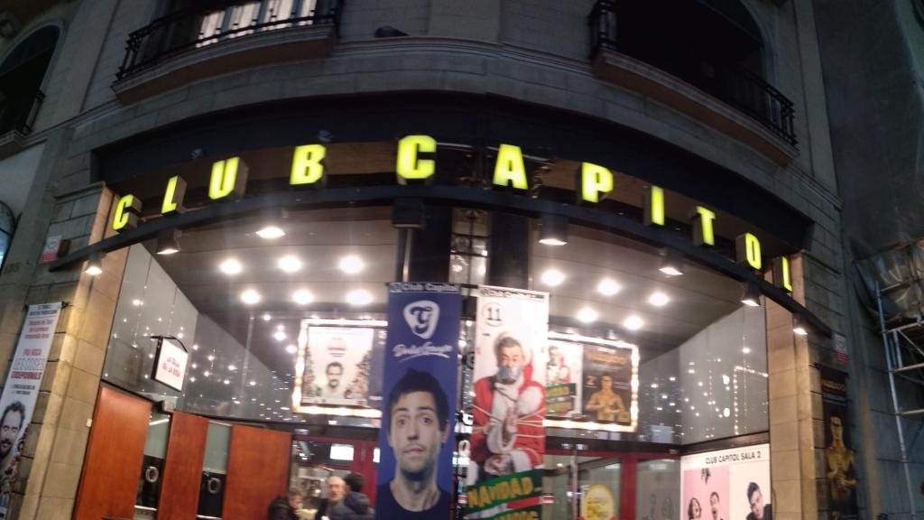 club-capitol-barcelona