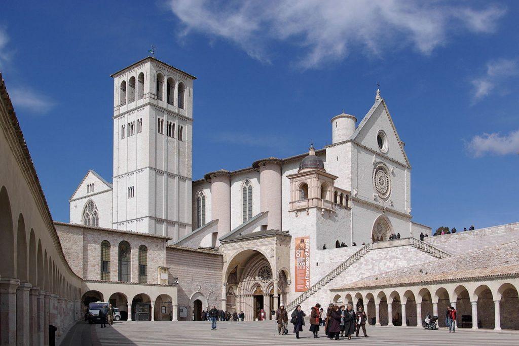 Basílica de Sant Francesc d'Assís
