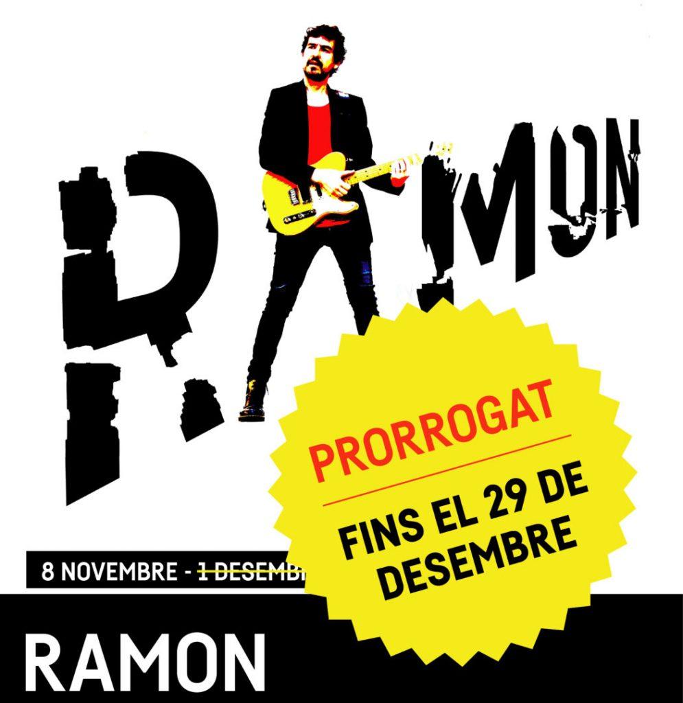 'Ramon' teatre