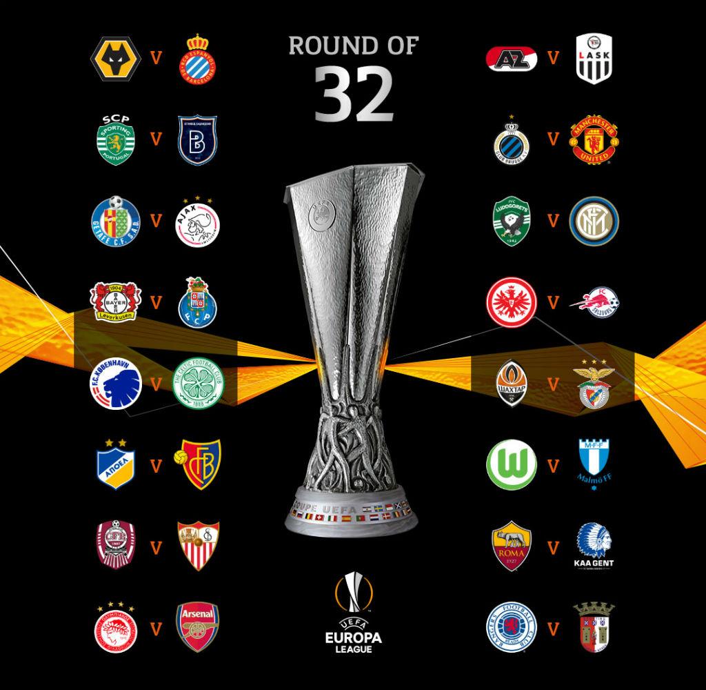 sorteig europa league
