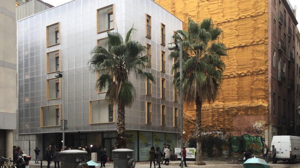 pisos prefabricats Ciutat Vella