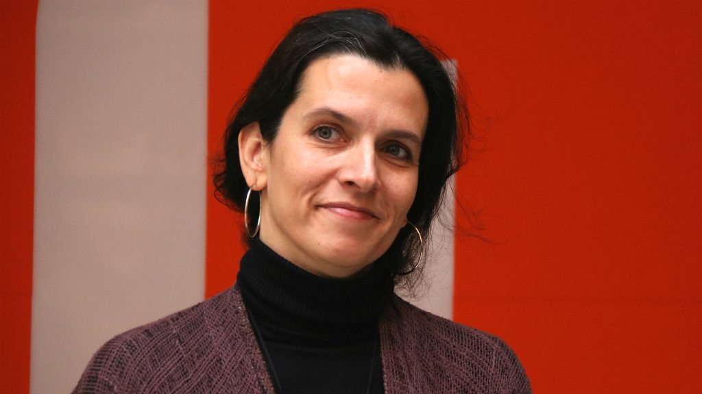 Carlota Gurt