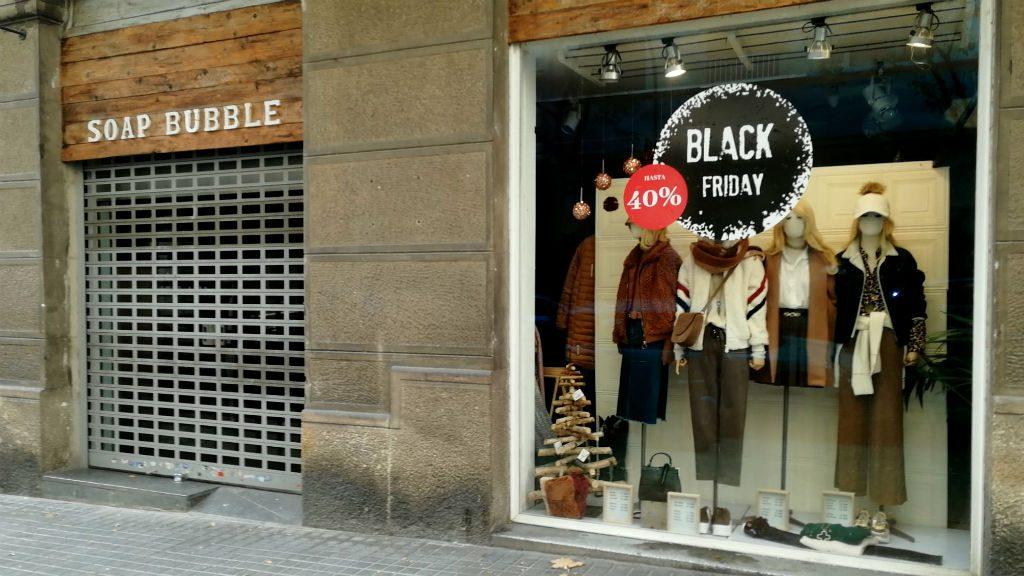 Botigues obertes