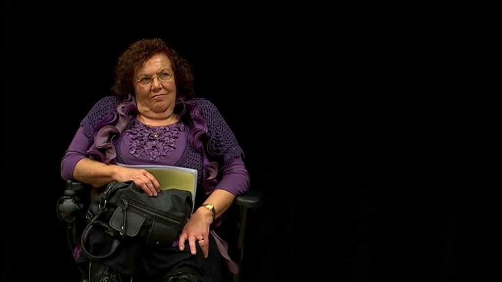 Carme Riu, presidenta de l'Associació Dones No Estàndards.