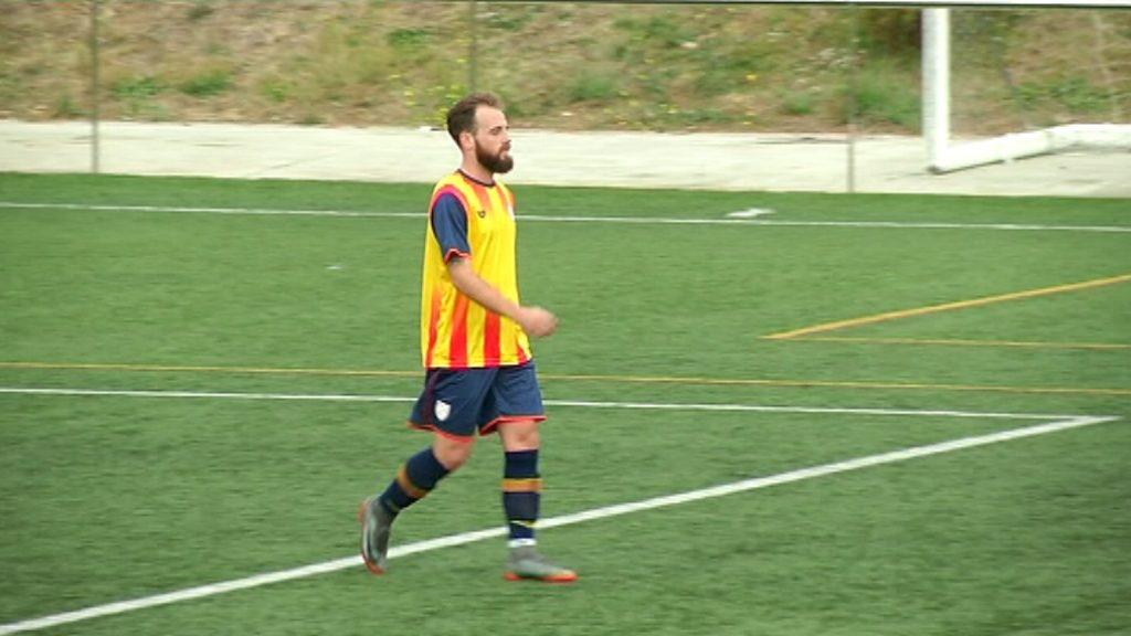 Sergi Moreno Sant Andreu fitxatge