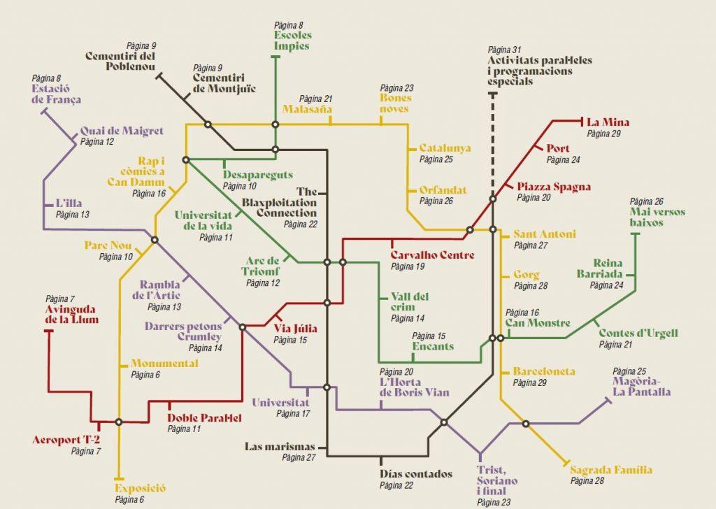 Mapa BCNegra 2020