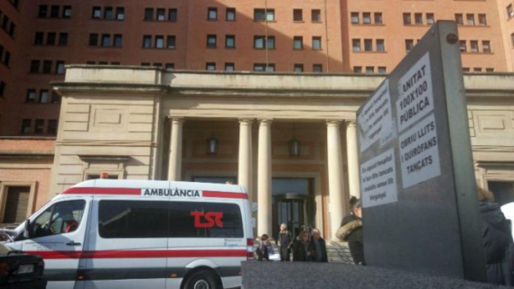 Ambulància TSC