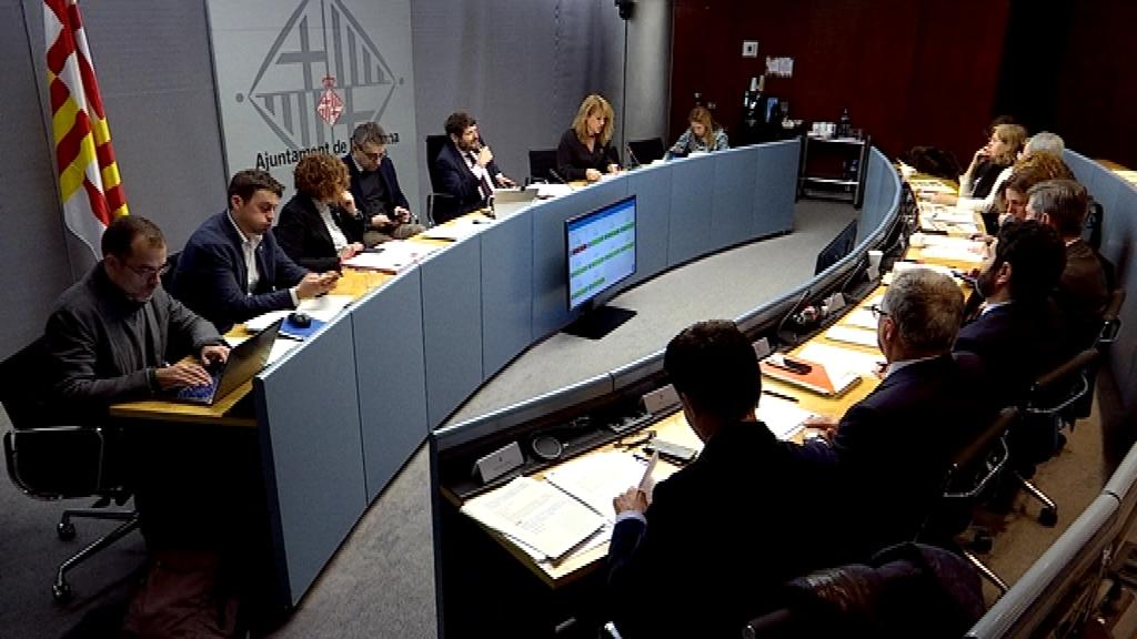 Comissió Presidència