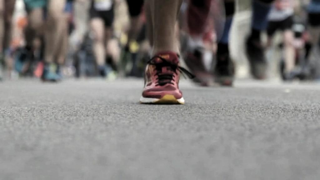 soprtir correr