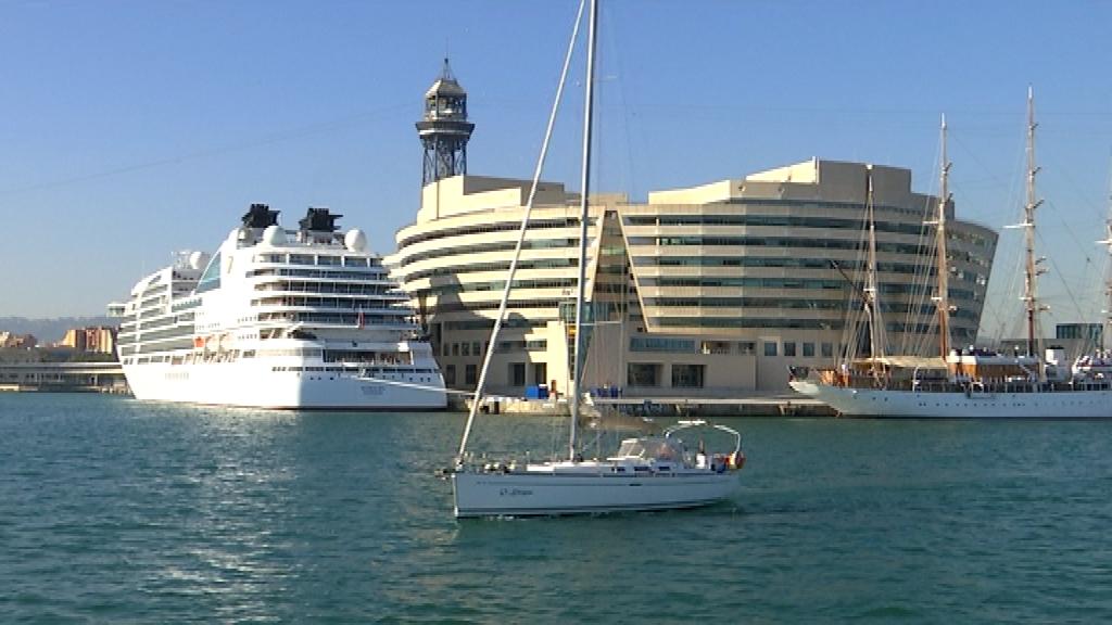port creuers