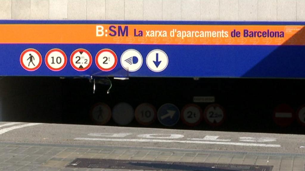 aprcament BSM