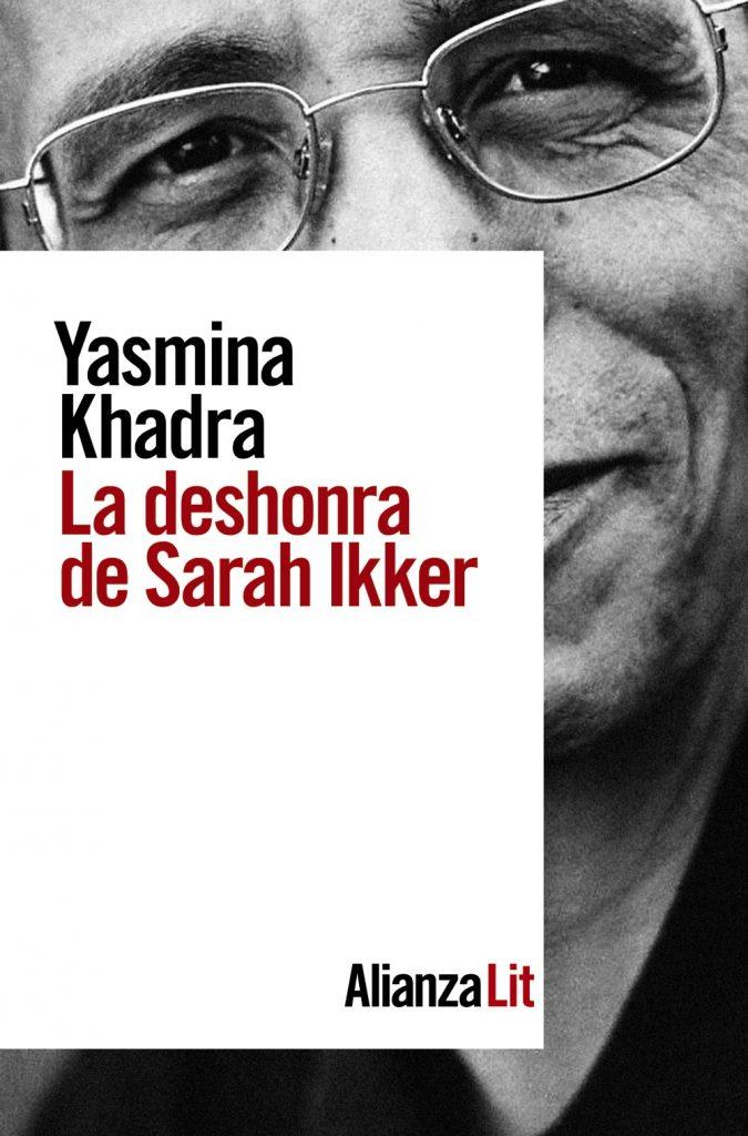 Deshonra Sara Ikker