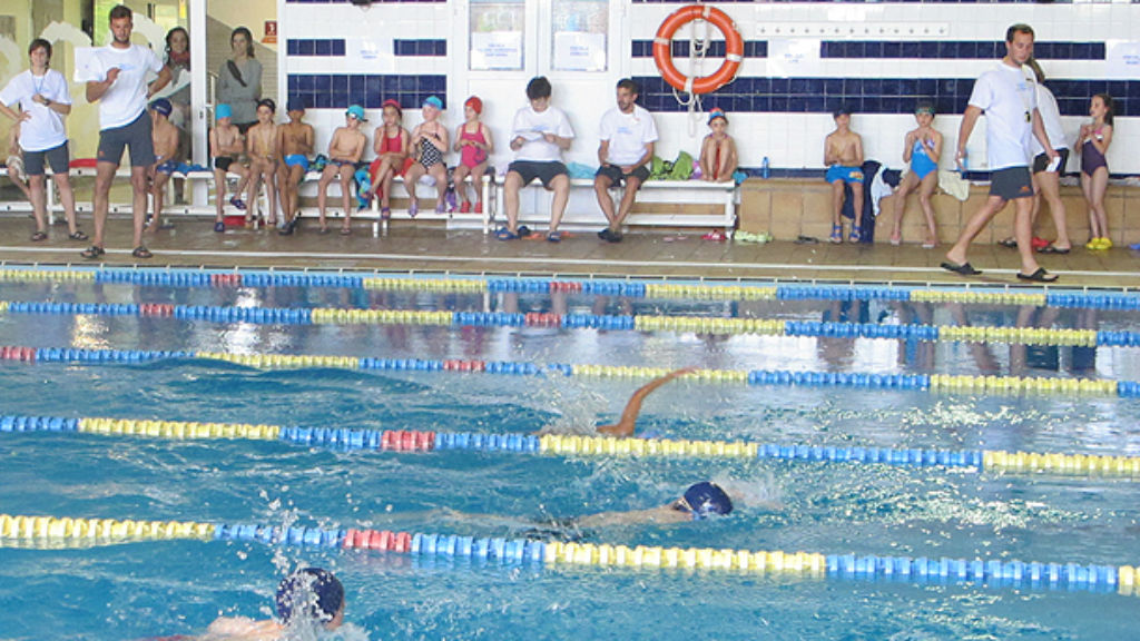 obertura piscines