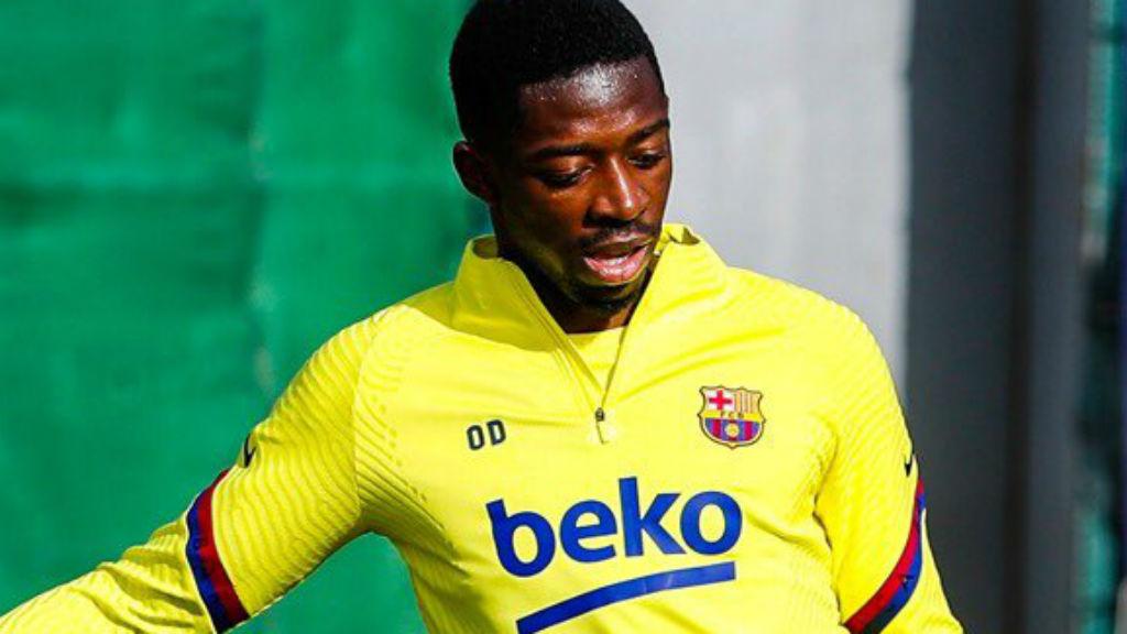 Barça rep vist-i-plau de la Lliga