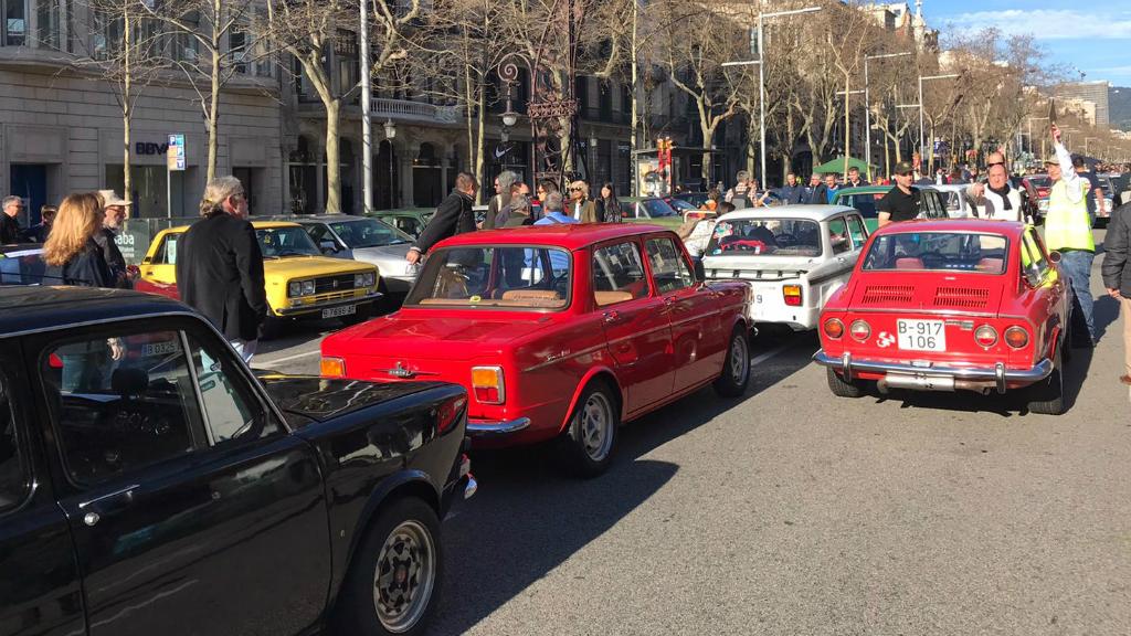 vehicles classics sense etiqueta