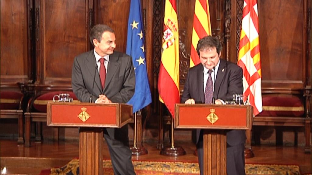 Zapatero Hereu