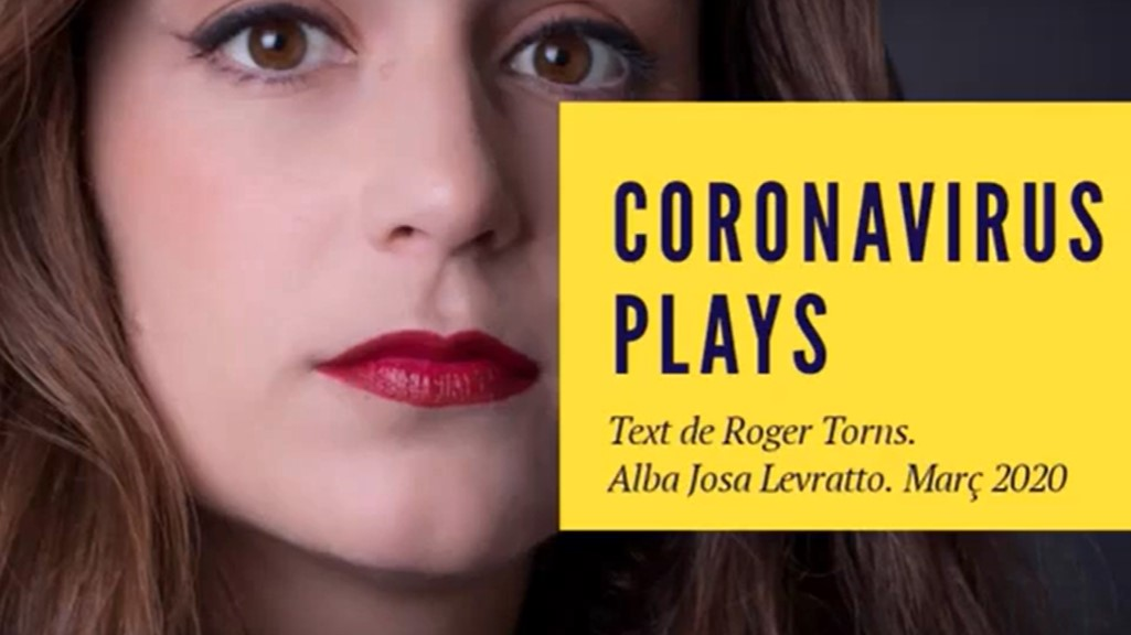Coronavirus plays