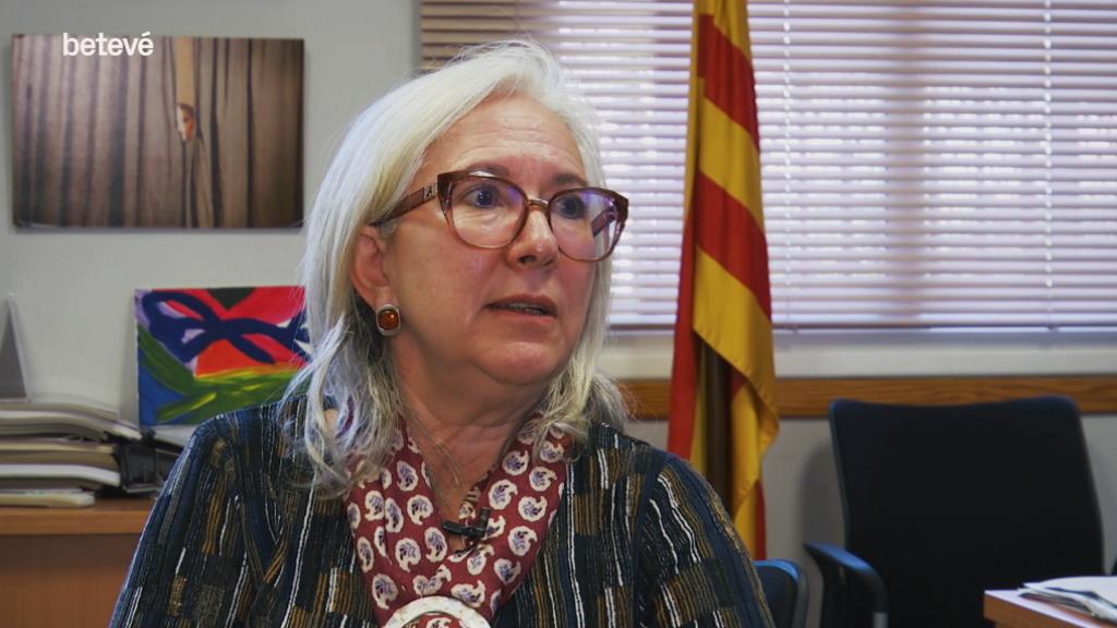 soledad Prieto directora Wad-Ras