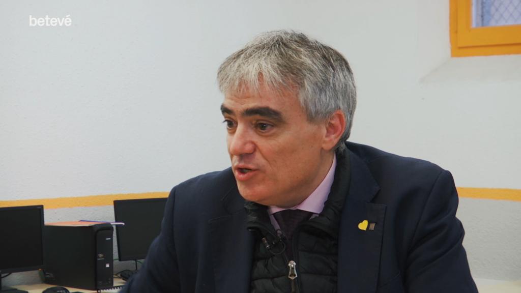 Juan José Torres és el director dels CIRE 2