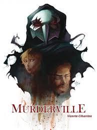 Murderville