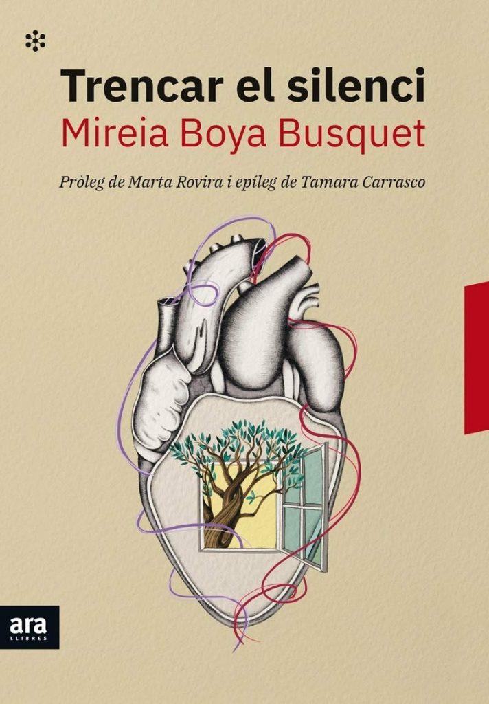 Mireia Boya Busquet