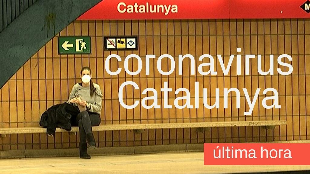 coronavirus catalunya ultima hora