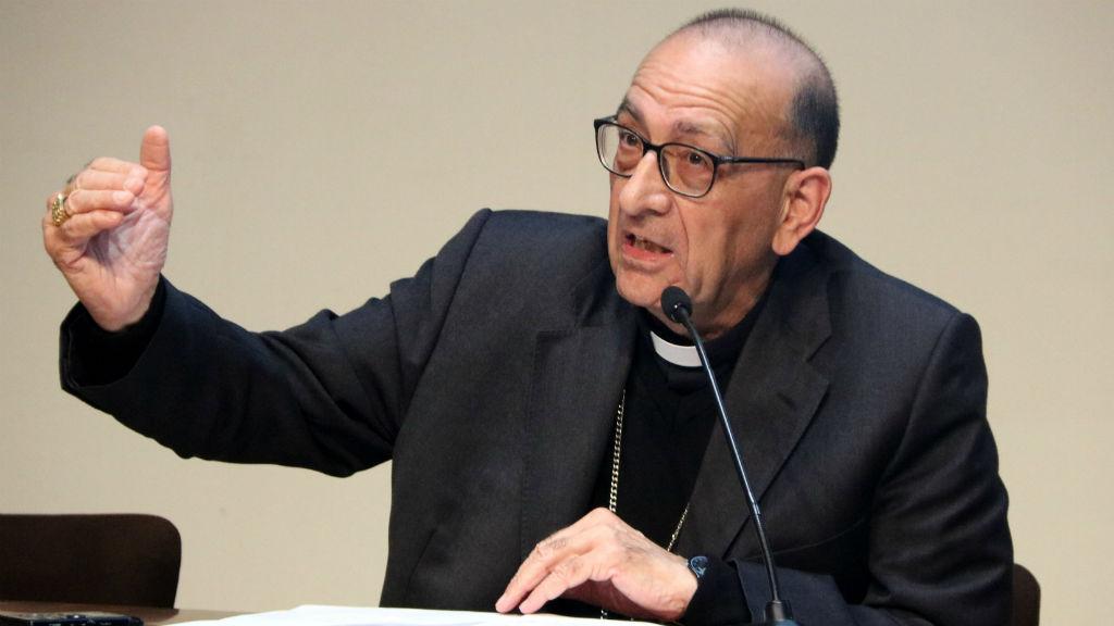 Joan Josep Omella nou president Conferència Episcopal