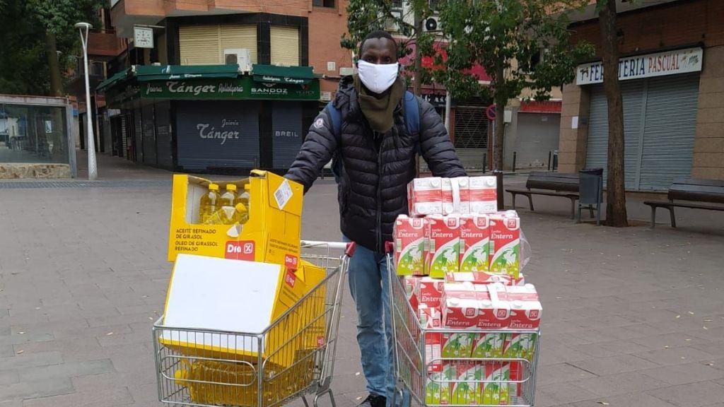 banc aliments solidari manters