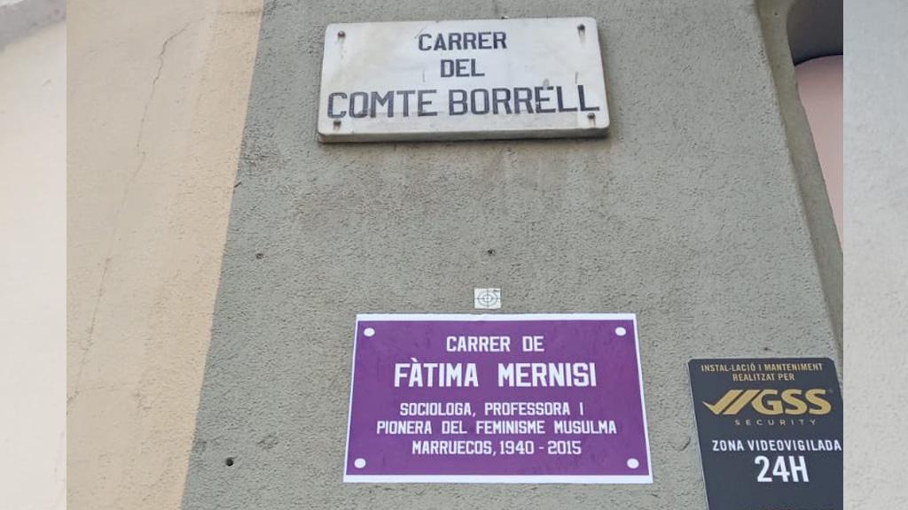 carrers nom dona