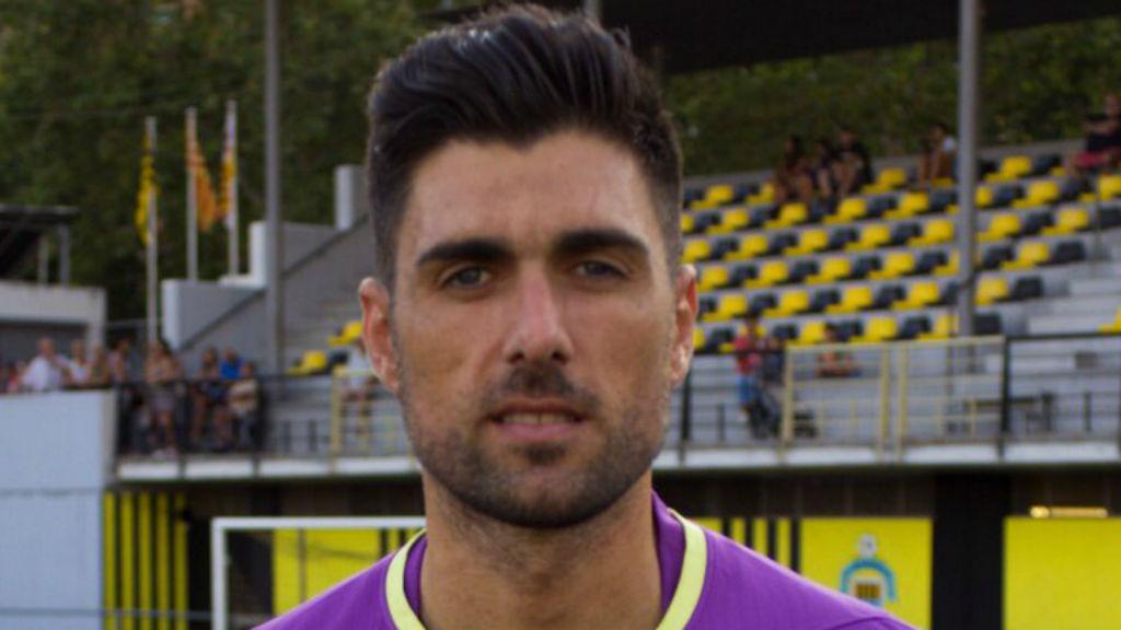 Víctor Colchero
