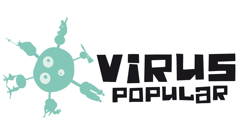 Virus Popular confinament