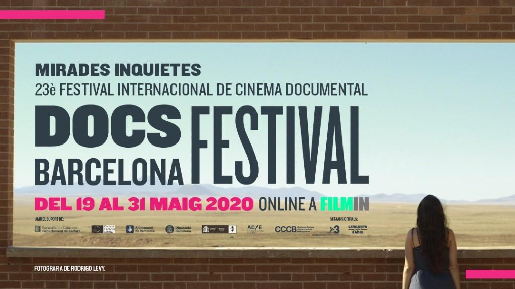 DocsBarcelona 2020 gràfica