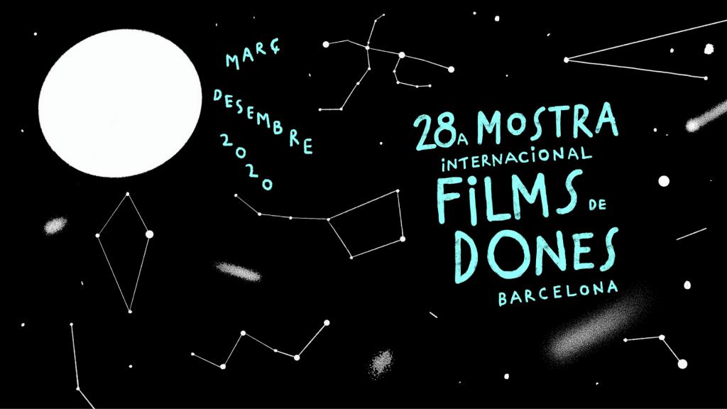 Mostra Internacional de Films de Dones Filmin