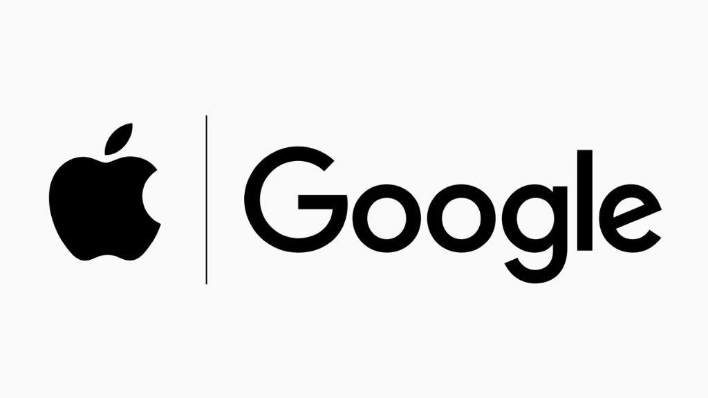 Apple google Coronavirus