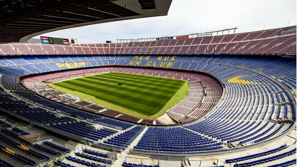 barça title rights
