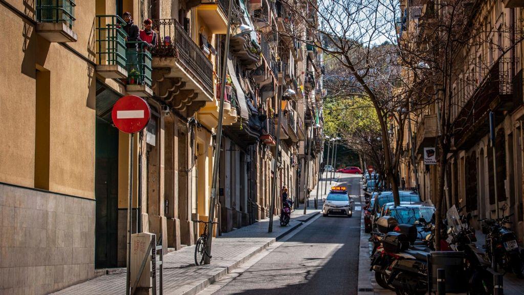 restriccions barcelona confinament