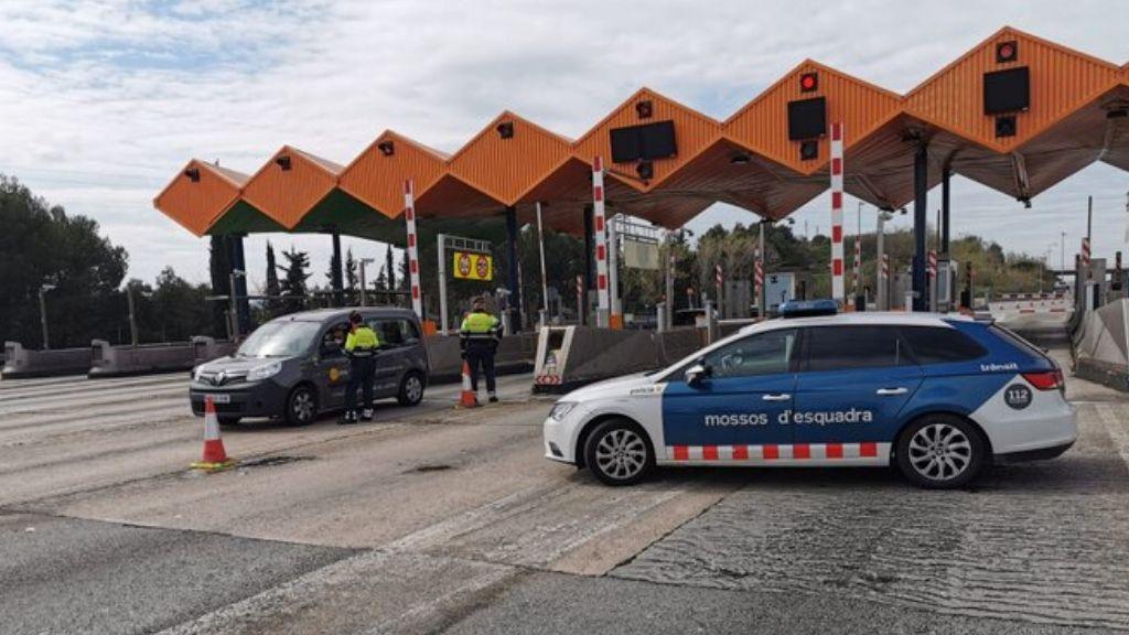 réouverture de la frontière France Espagne
