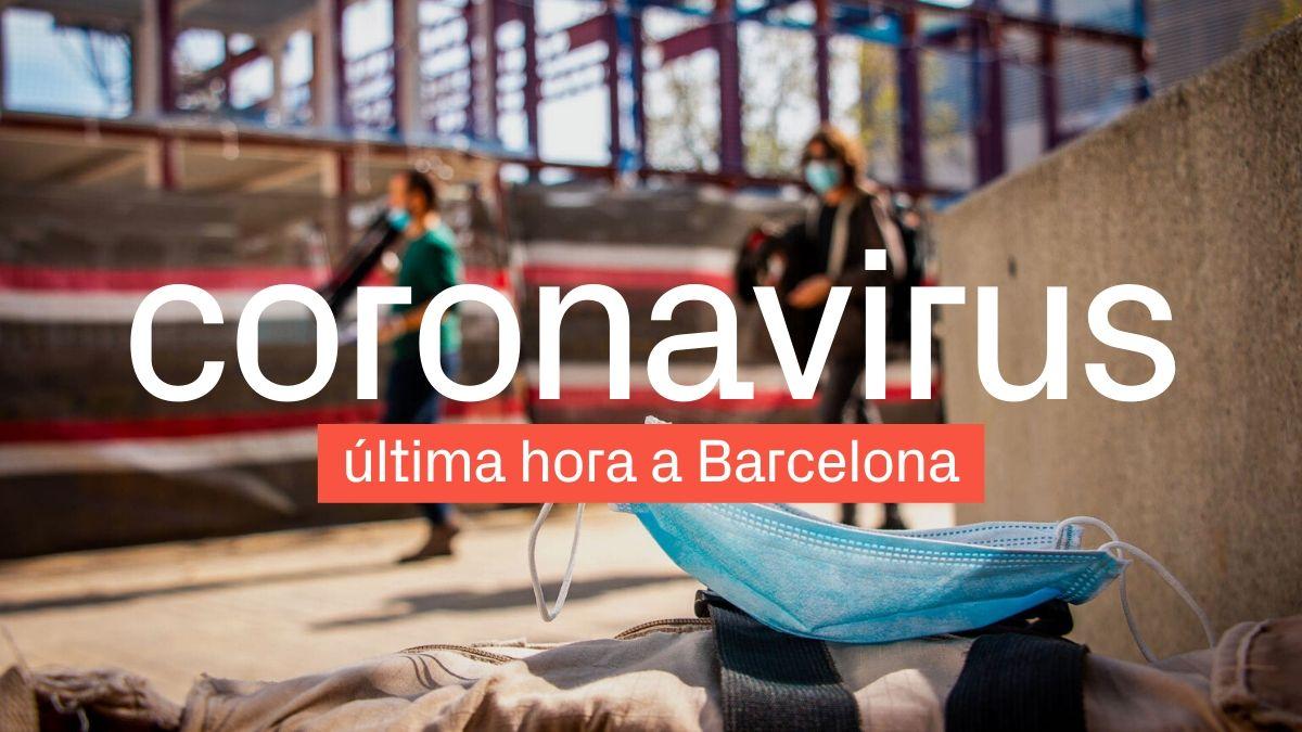 coronavirus catalunya barcelona