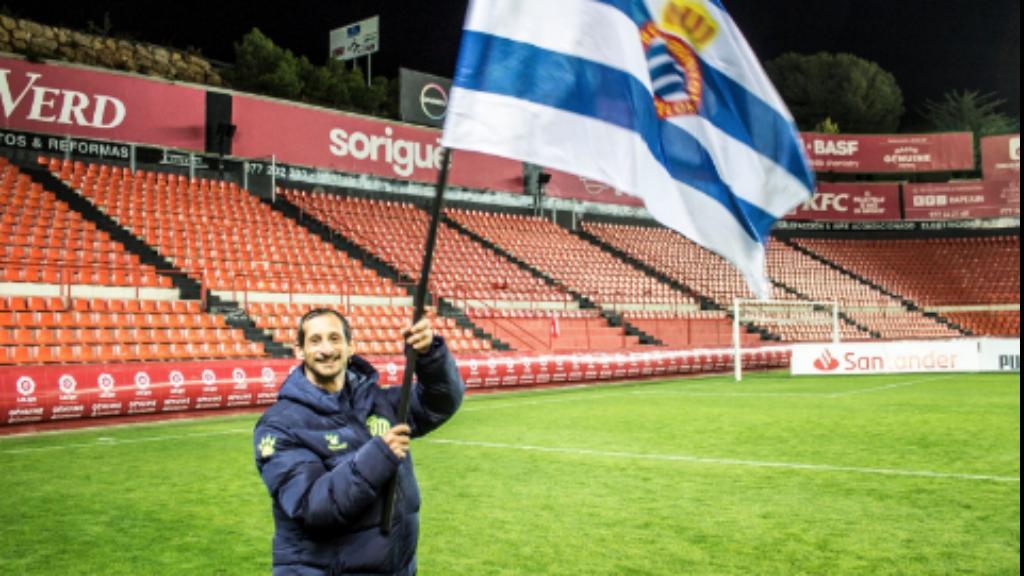 Espanyol Special