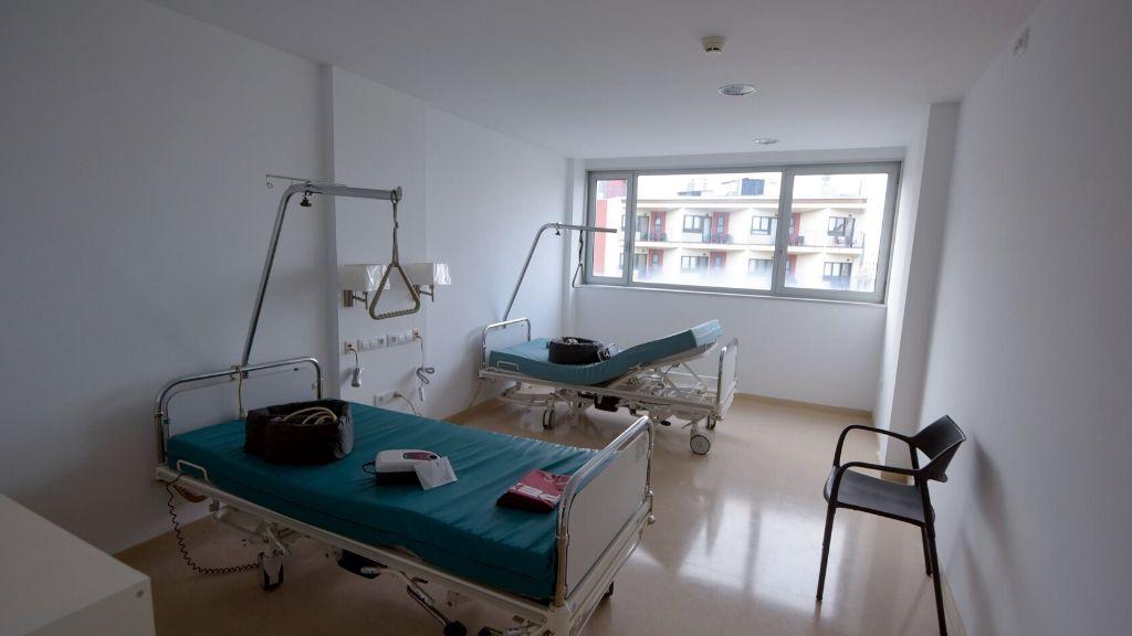 residència medicalitzada