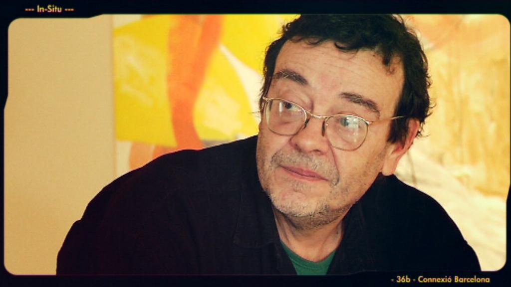 Xavier Grau