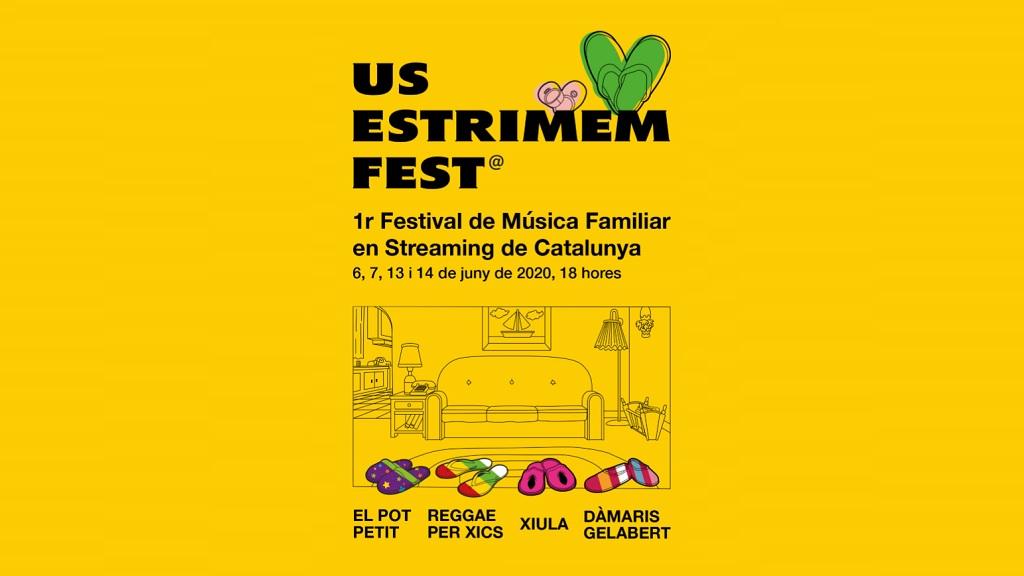 CARTELL US ESTRIMEM FEST