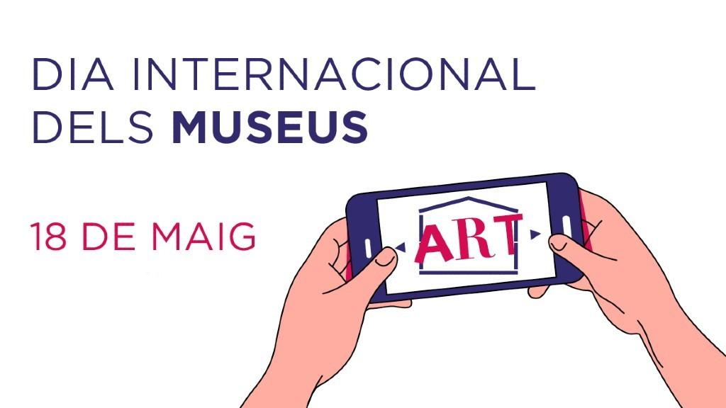 Dia Internacional Museus 2020