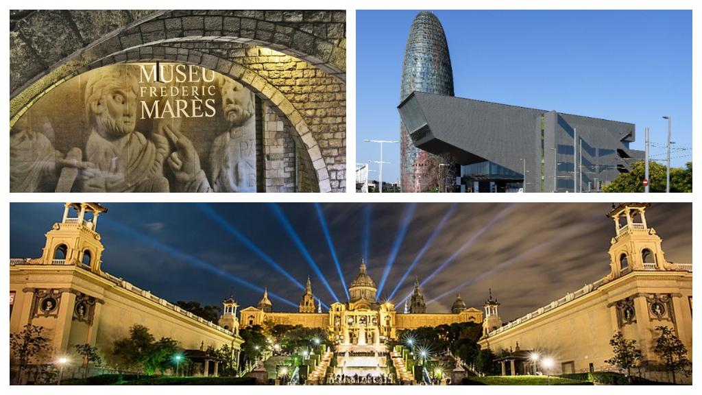 Museus oberts
