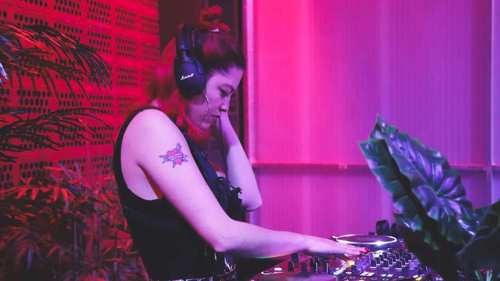 Sala Apolo DJ 140219