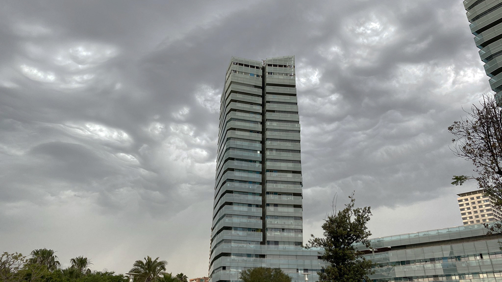 nuvol asperitas