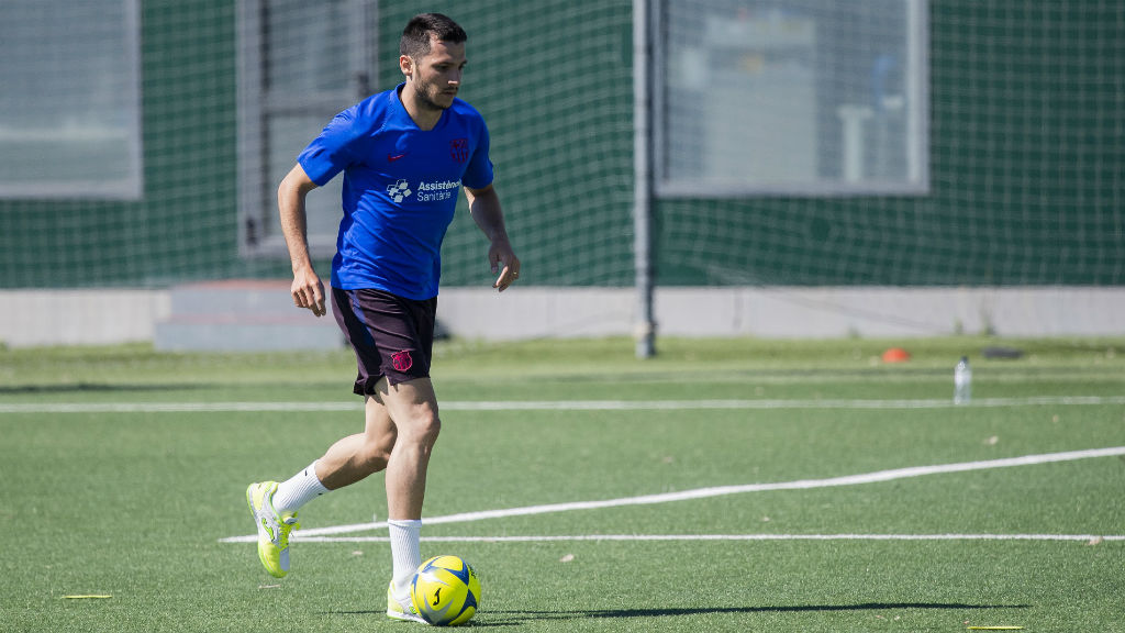 Barça futbol sala