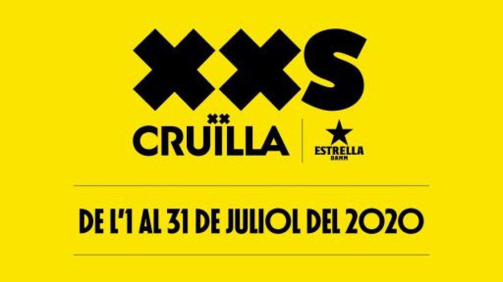 Cruïlla XXS arts escèniques