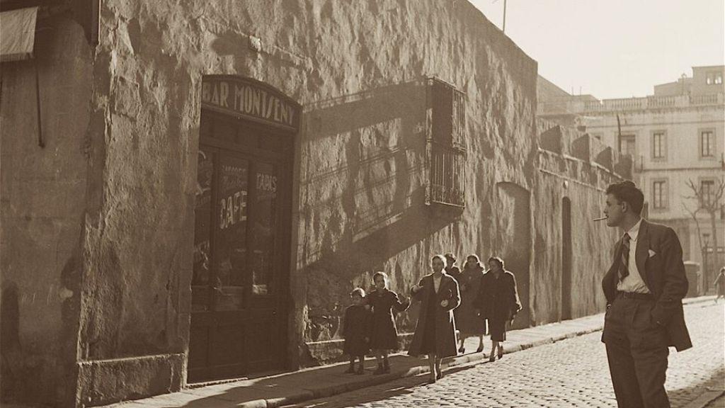 barri de Gràcia